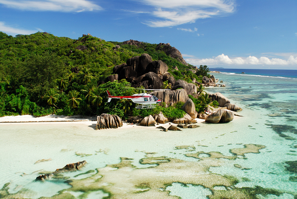 You are browsing images from the article: Seychelles